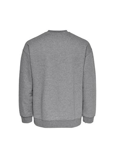 Only & Sons Sweatshirt Gri